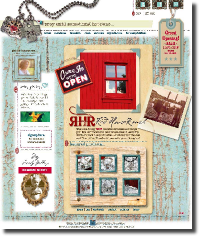 RedHouseRanchHomepage